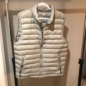 Other - Men's puffy vest